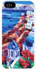 Sardinia iPhone Cover